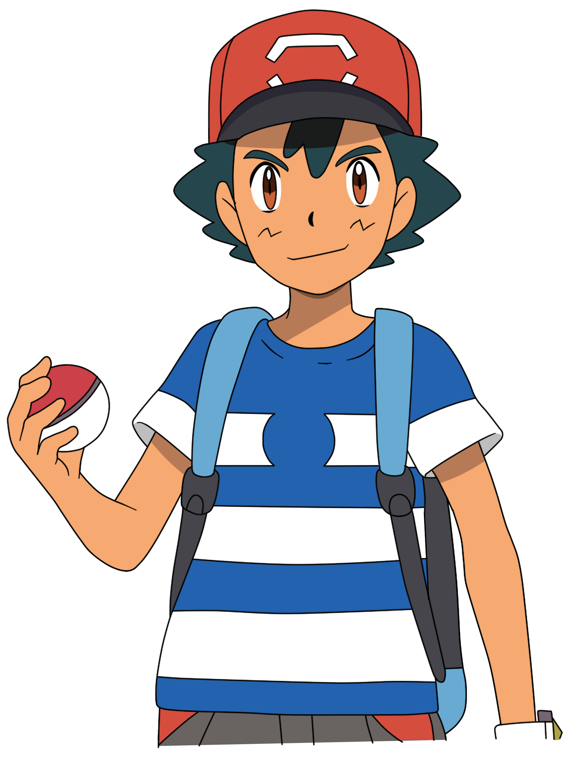 Ash Png (98+ Images In Collection) Page #151198.