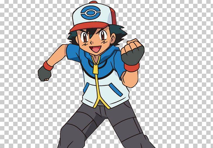 Pokemon Black & White Ash Ketchum Pokémon X And Y Costume PNG.