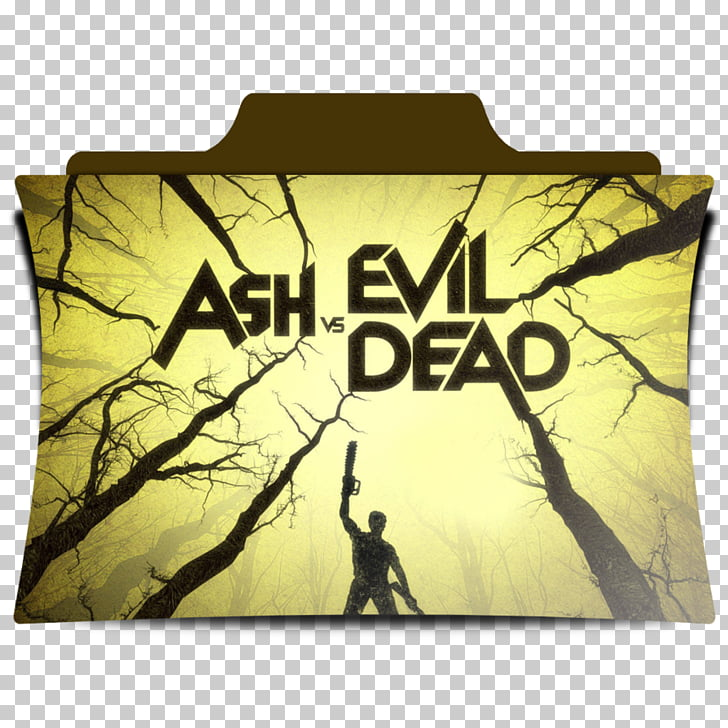 Ash Williams Television show The Evil Dead Fictional.