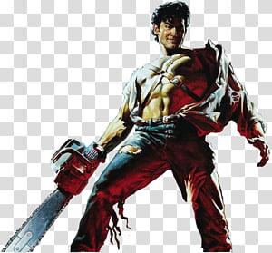 Ash Vs Evil Dead, Ash vs Evil Dead transparent background.