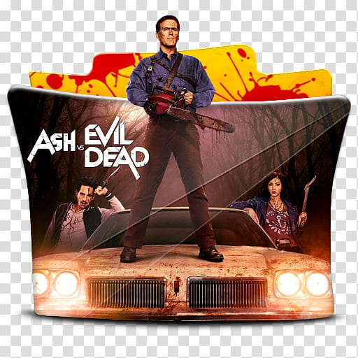 Ash vs Evil Dead, Ash vs Evil Dead transparent background.