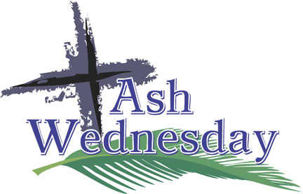 Ash wednesday clipart 1 » Clipart Station.