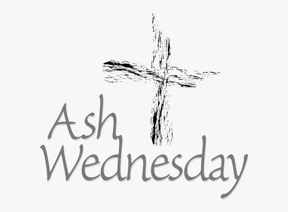 Ash Wednesday With A.