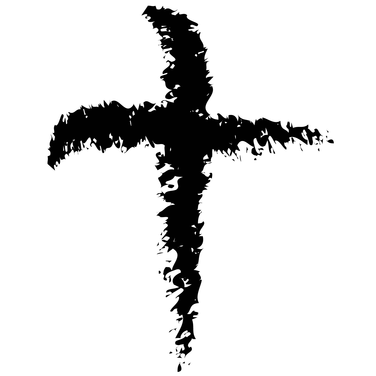 Ash Wednesday Clip Art Black And White.