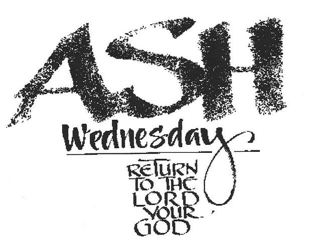 Ashes Clipart Ash Wednesday #36033179.