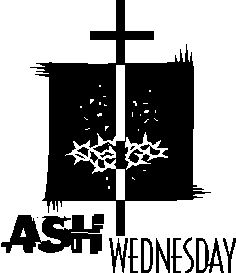 Ash wednesday clipart free 1 » Clipart Station.