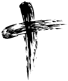 251 Ash Wednesday free clipart.