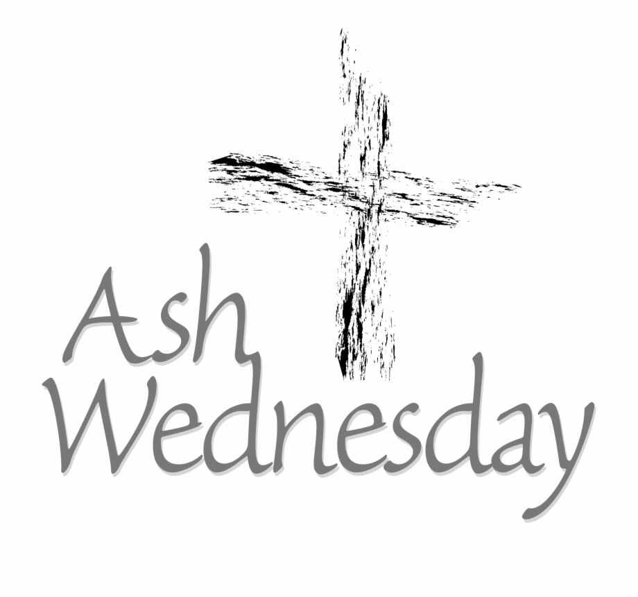 Ash Wednesday With A Free PNG Images & Clipart Download #444422.