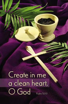 Ash Wednesday Clipart Group with 71+ items.