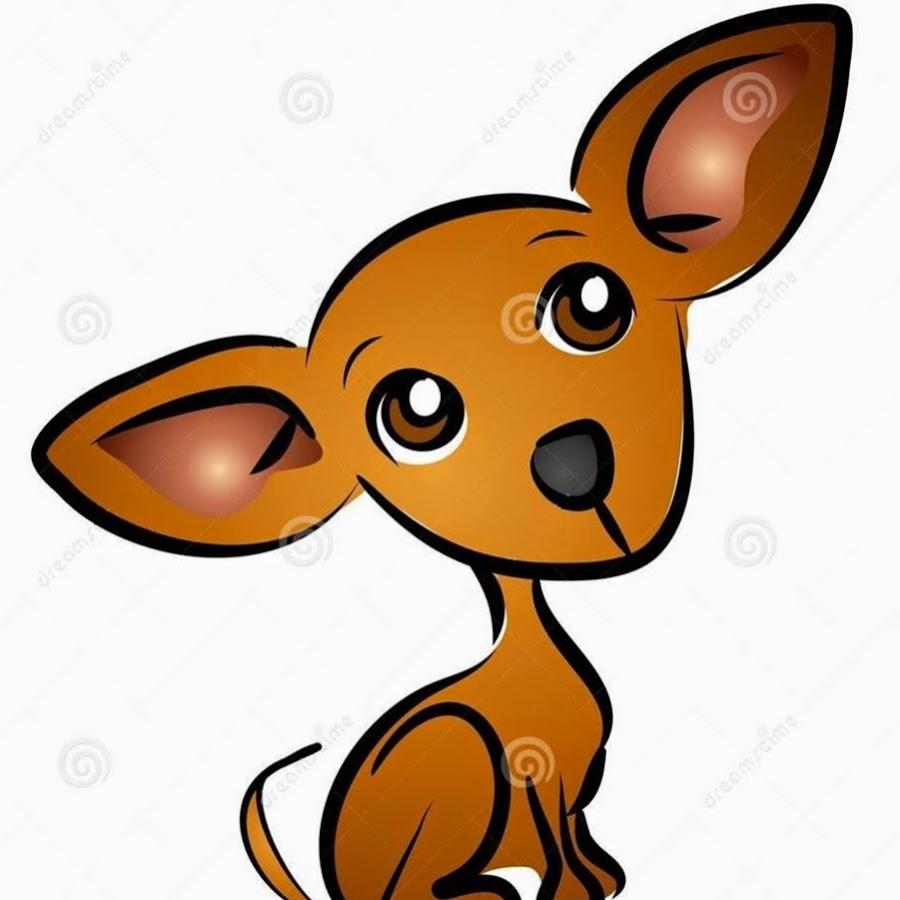 Chihuahua clipart chiweenie, Chihuahua chiweenie Transparent.