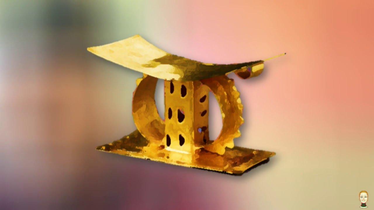 Ashanti: War of the Golden Stool.