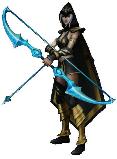 Ashe Png Vector, Clipart, PSD.