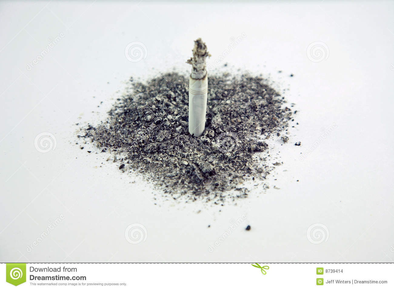 ashes clipart