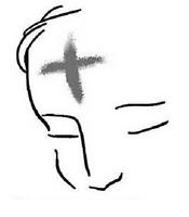 Ash Wednesday Clip Art Free.