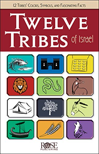 Twelve Tribes of Israel.