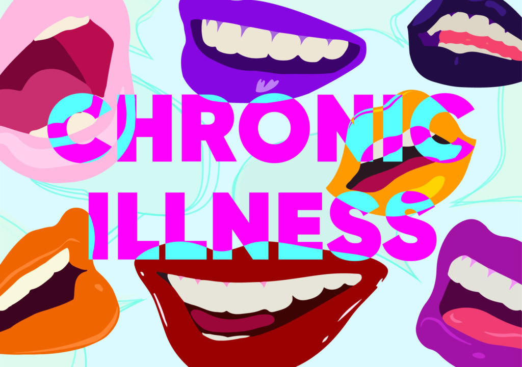 What It\'s Really Like for Jews With Chronic Illness.