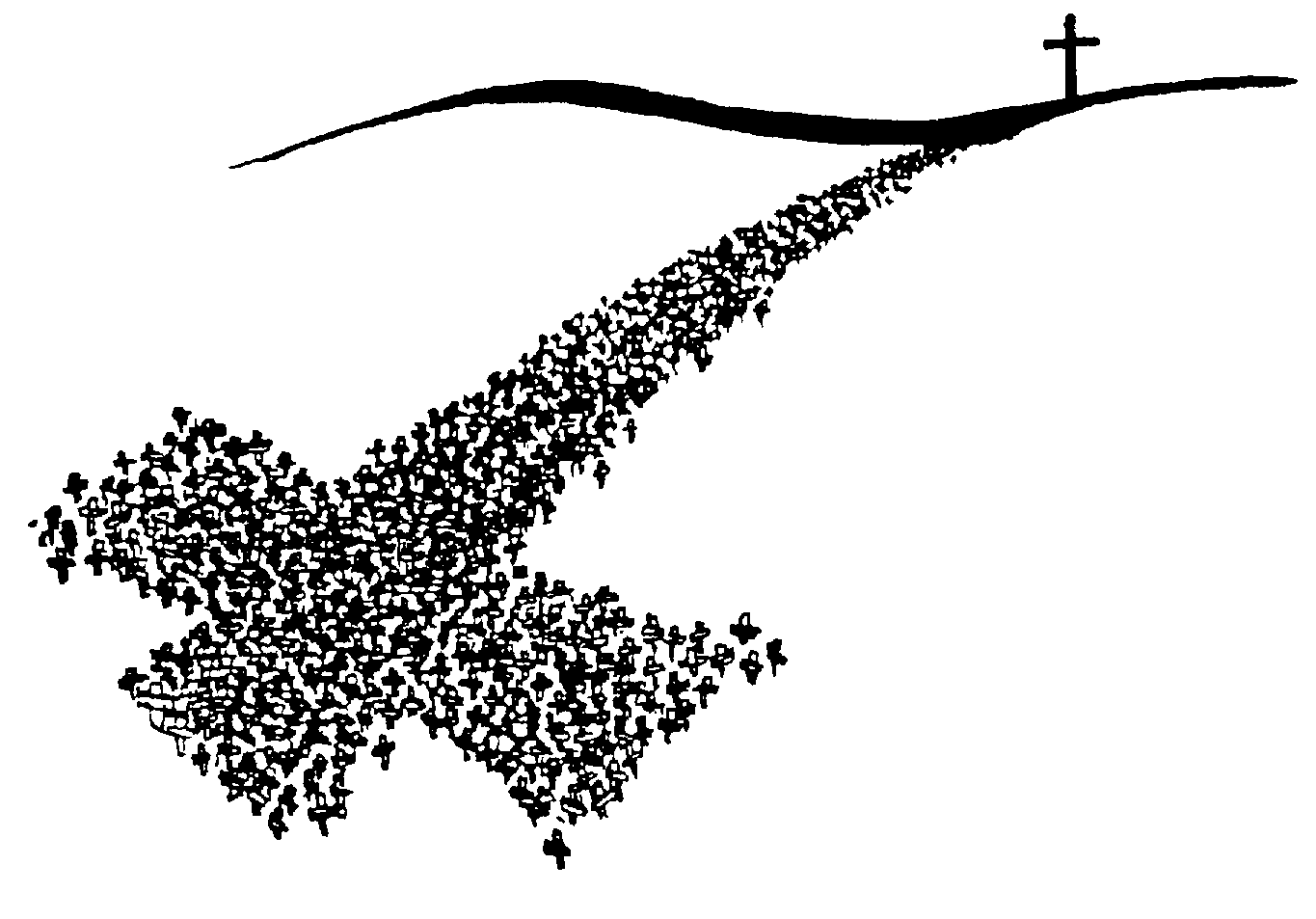 Free Cliparts Cross Reflection, Download Free Clip Art, Free.