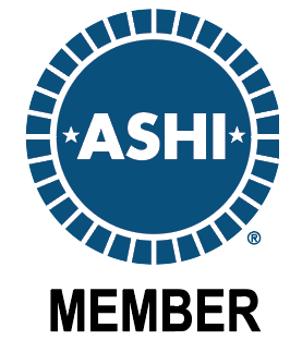 Proper Use of the ASHI Logo.