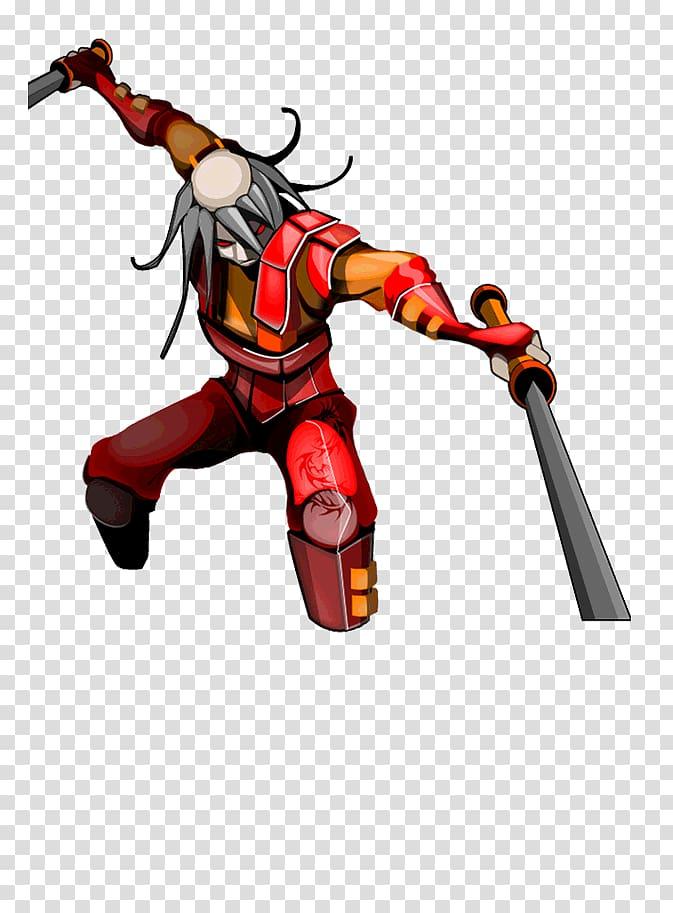 Ashigaru transparent background PNG cliparts free download.