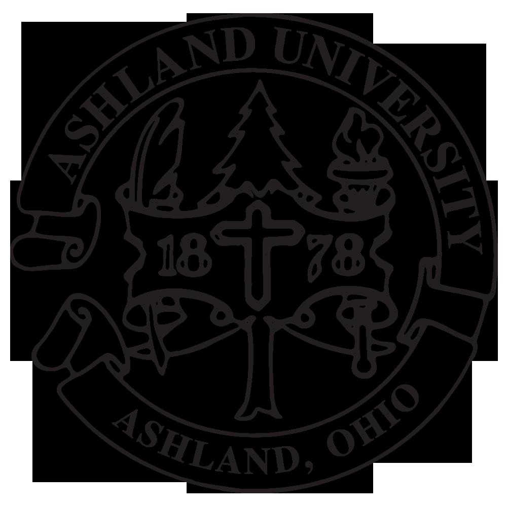 Ashland University.