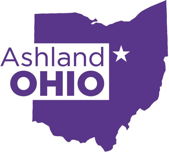 Ashland Ohio.