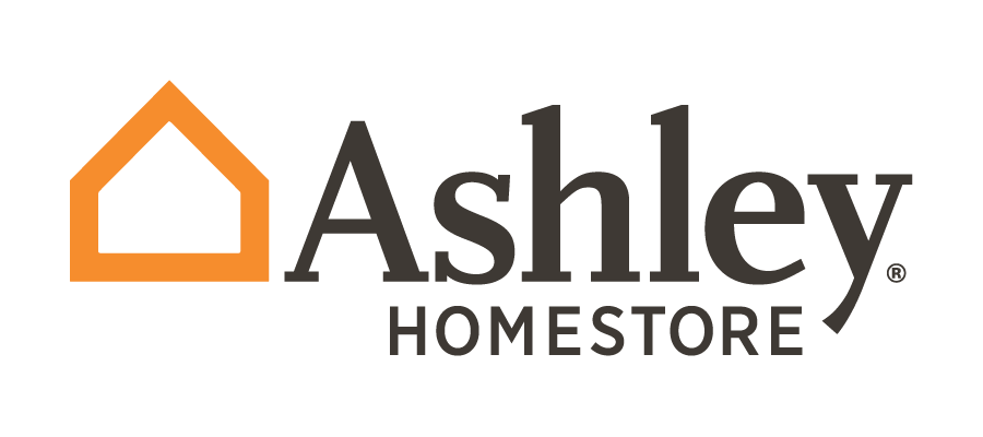 Ashley furniture Logos.