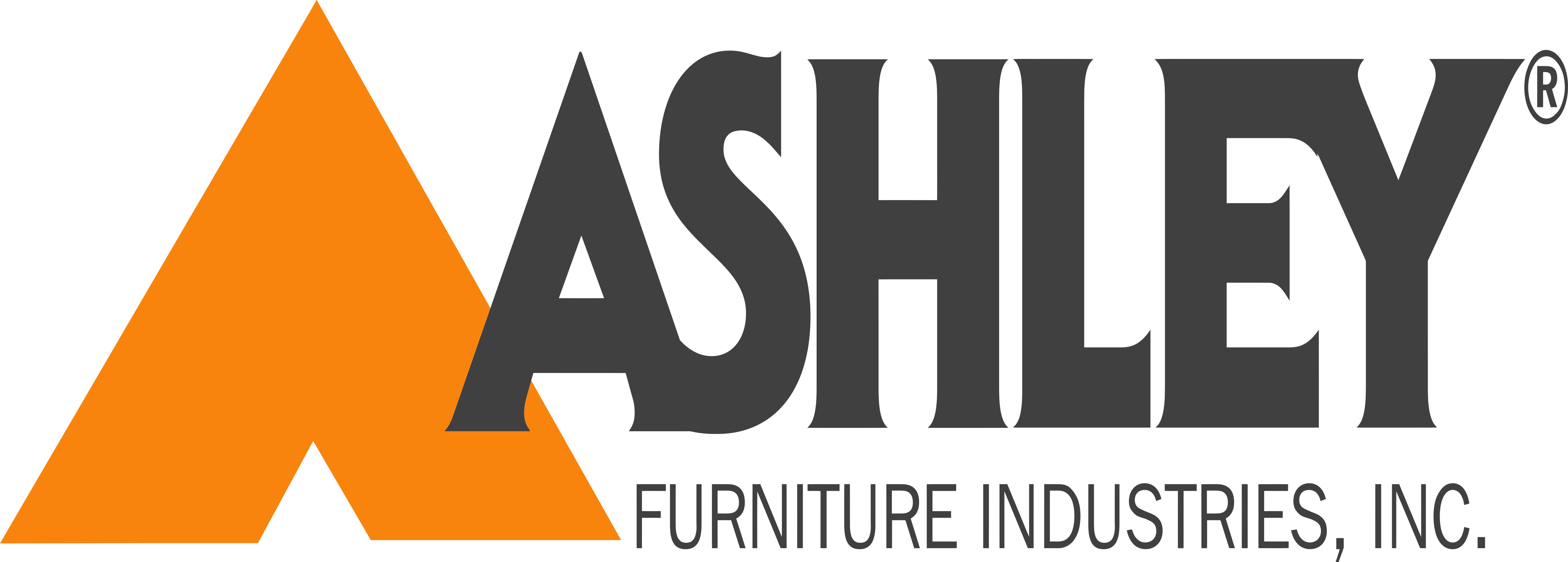 Ashley Furniture.