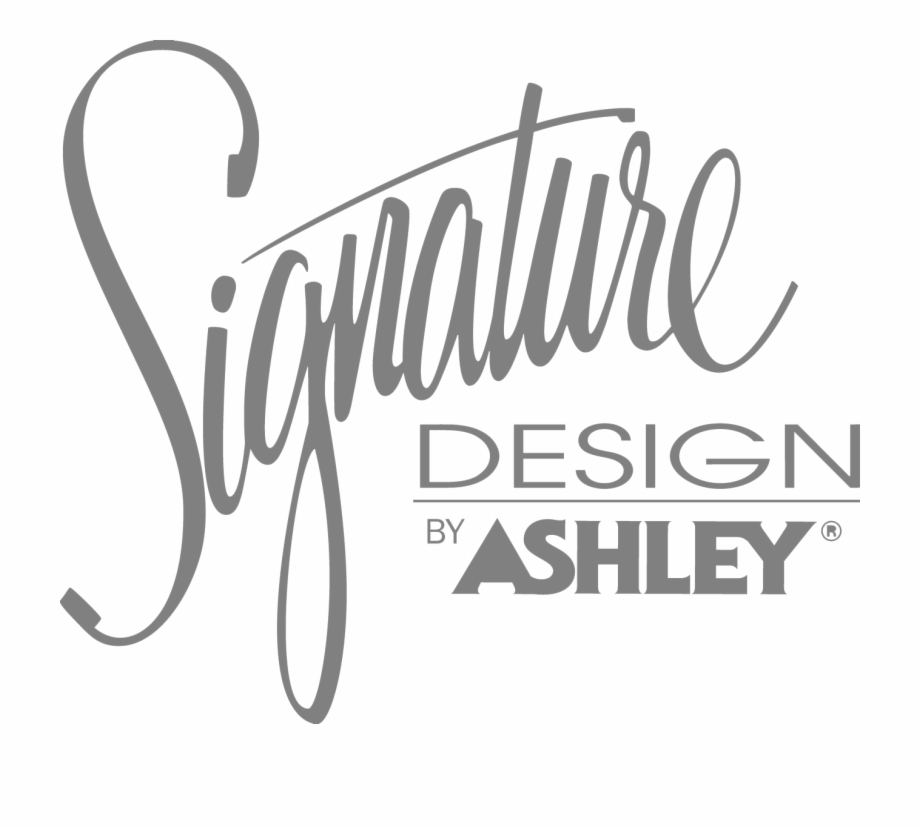 Signature Design By Ashley Furniture.