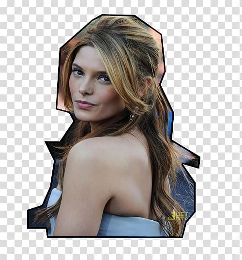 Ashley Greene transparent background PNG clipart.