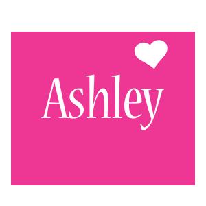 Ashley Logo.