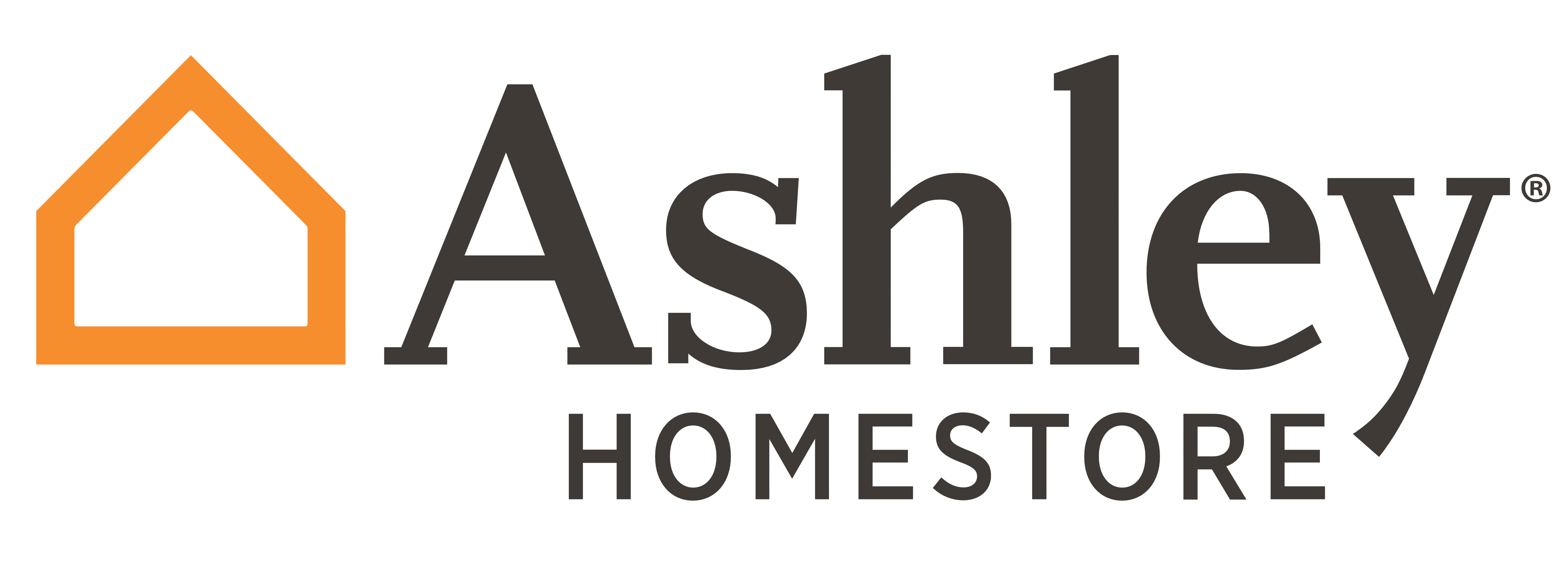 Ashley Homestore.