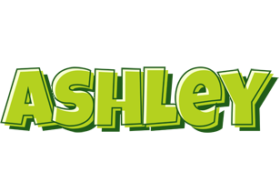 Ashley Logo.