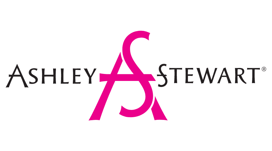 Ashley Stewart Logo Vector.