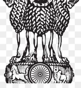 Lion Capital Of Ashoka PNG and Lion Capital Of Ashoka.