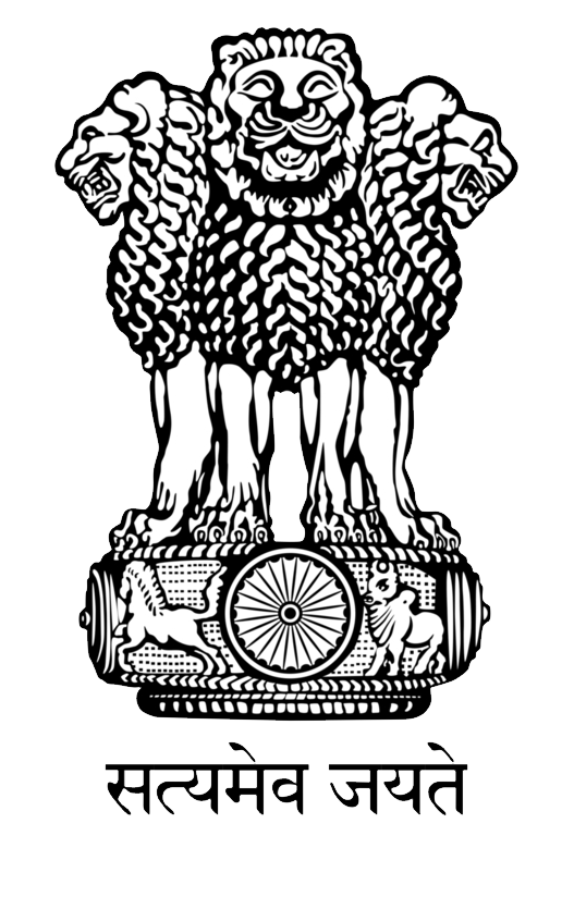 Coat of arms of India PNG images free download.