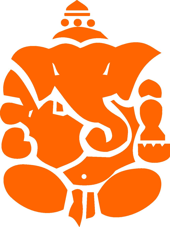 Ganesh Logo.
