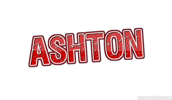Ashton Logo.