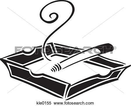 Ashtray Illustrations and Clipart. 148 ashtray royalty free.