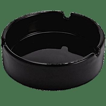 Download Free png black ashtray.