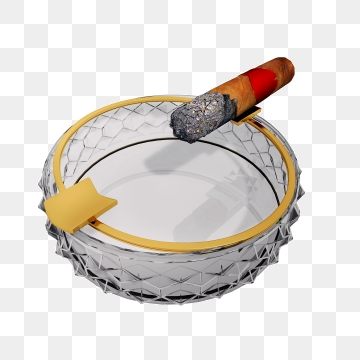 Ashtray PNG Images.
