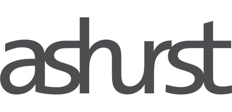 Ashurst.
