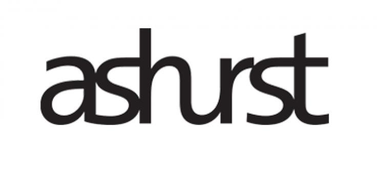 Ashurst (2018 CCMC).