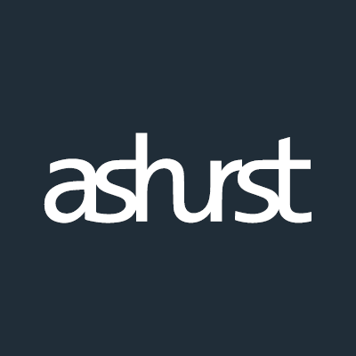 Ashurst (@ashurst).