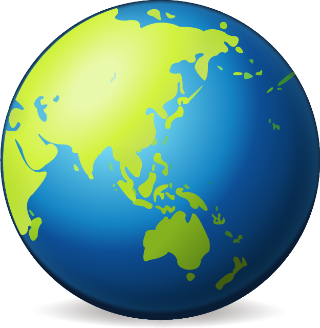 Clipart earth asia, Clipart earth asia Transparent FREE for.