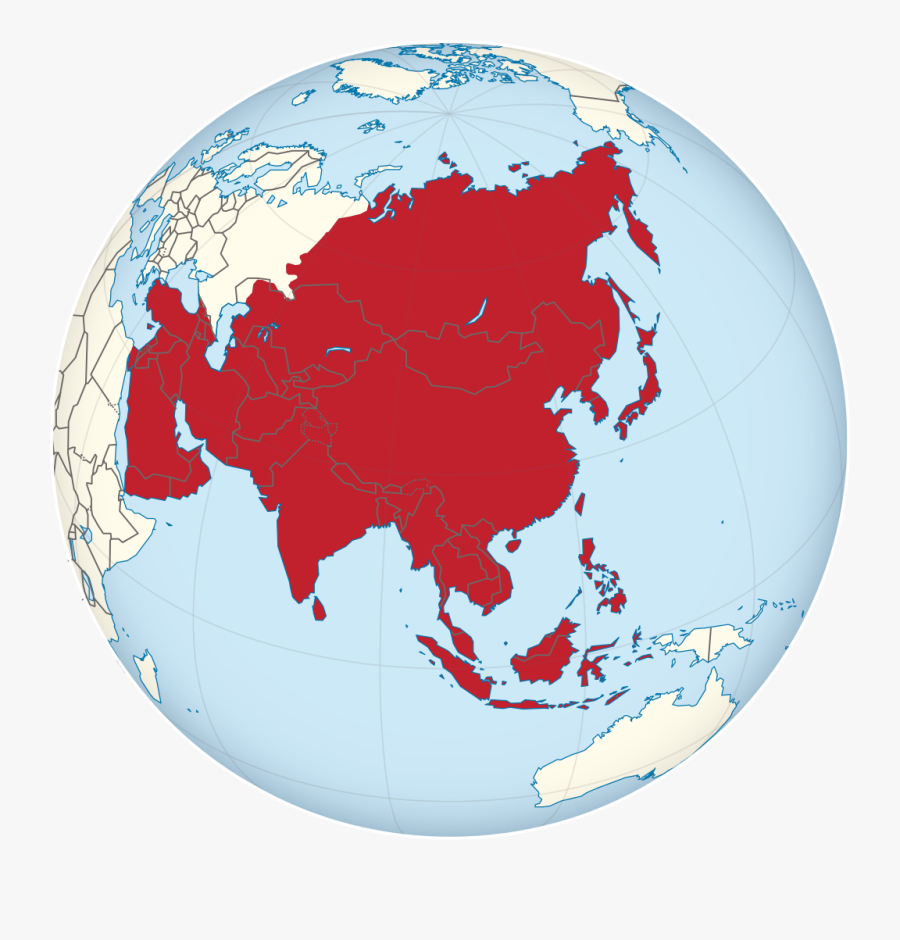 Globe Png Red.
