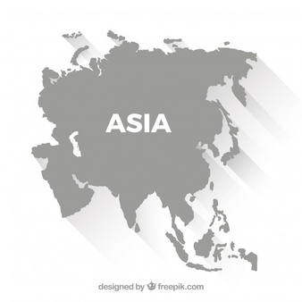 Asia Vectors, Photos and PSD files.