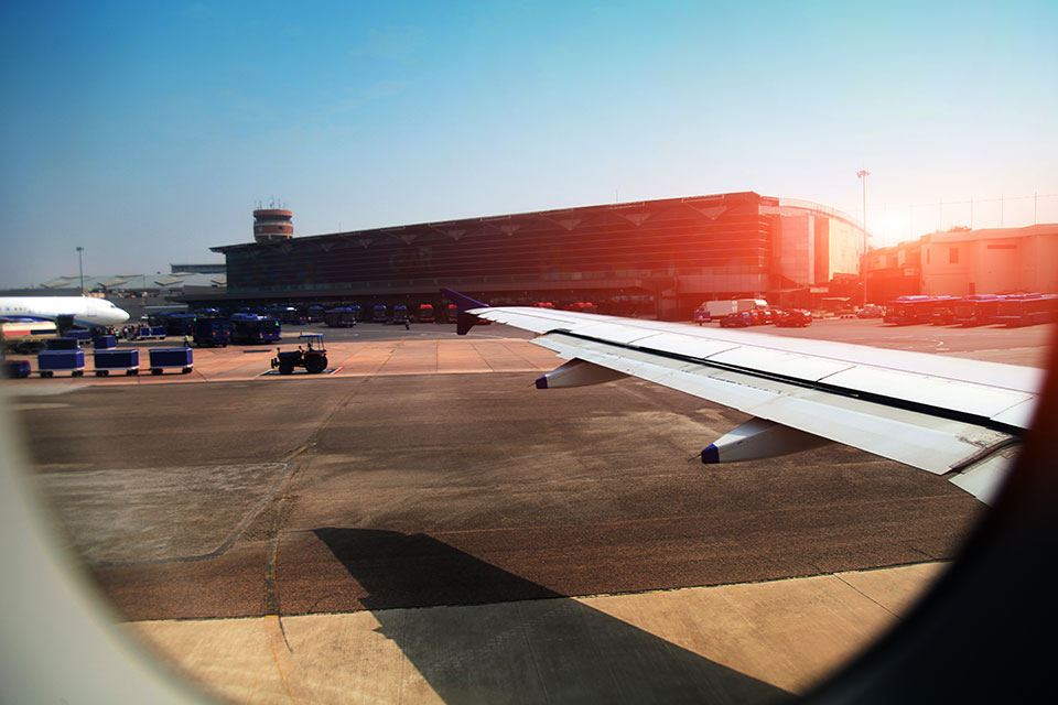 Airside efficiency & safety across Asia Pacific.