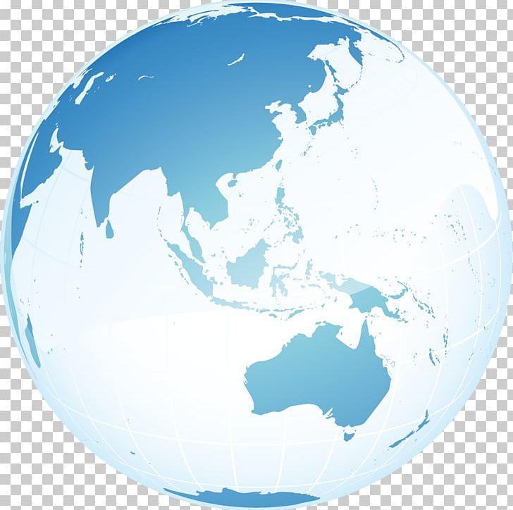 Map East Asia Globe Asia.