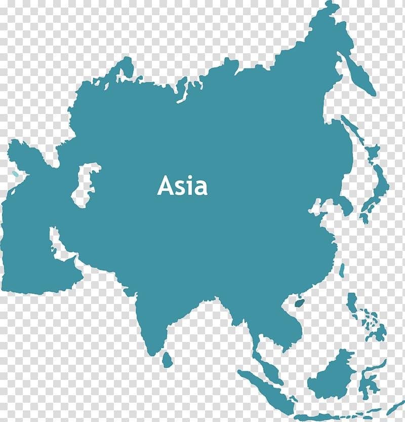 Asia continental map, Asia Europe Globe World Map, asia.
