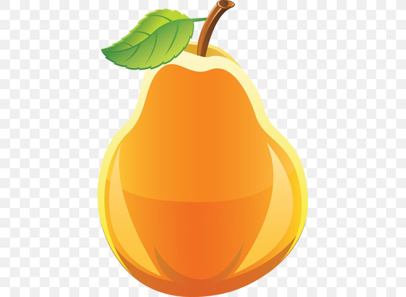 Clip Art Asian Pear Openclipart Fruit, PNG, 425x600px, Asian.